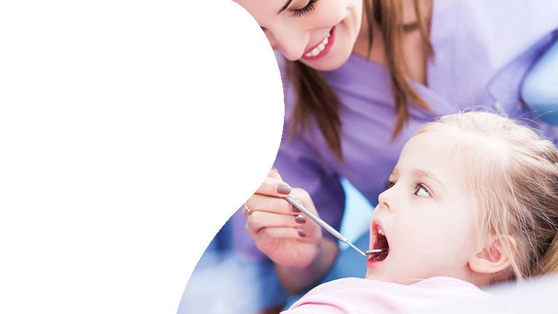 Детская стоматология в Гомеле