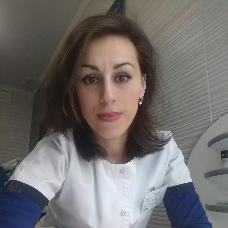 Врач акушер гинеколог в Гомеле