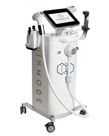 Лазерная эпиляция аппаратом InMode