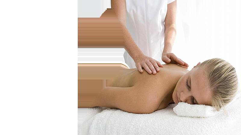 Лечебный массаж в Гомеле