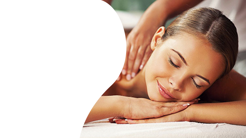 Расслабляющий массаж в Гомеле
